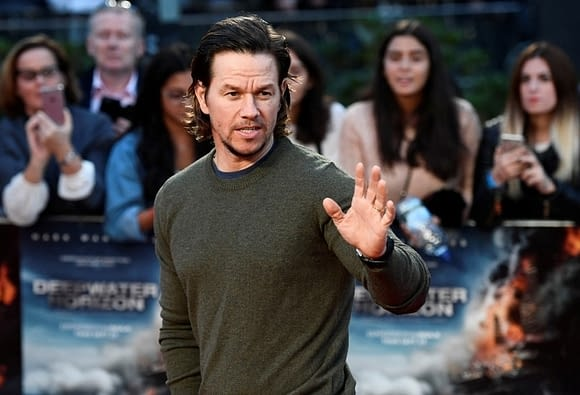 Mark Wahlberg Says Focusing on Christian Faith Makes Him A 'Better Person'