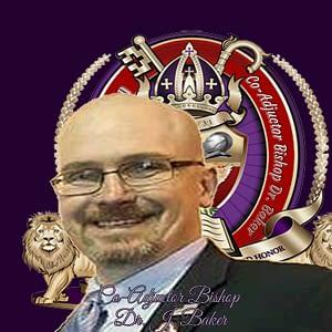 Bishop Dr. John Baker