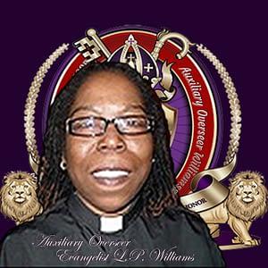 Evangelist Rev. Pat Williams