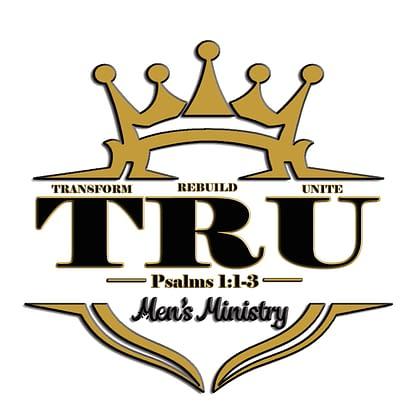 TRU Men Ministry