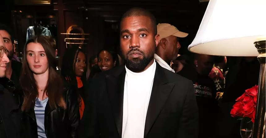 Kanye West Faces Class-Action