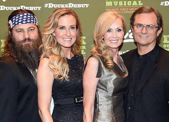 Duck Dynasty Family Suffers Tragic Loss, Family Member Succumbs to Cancer
