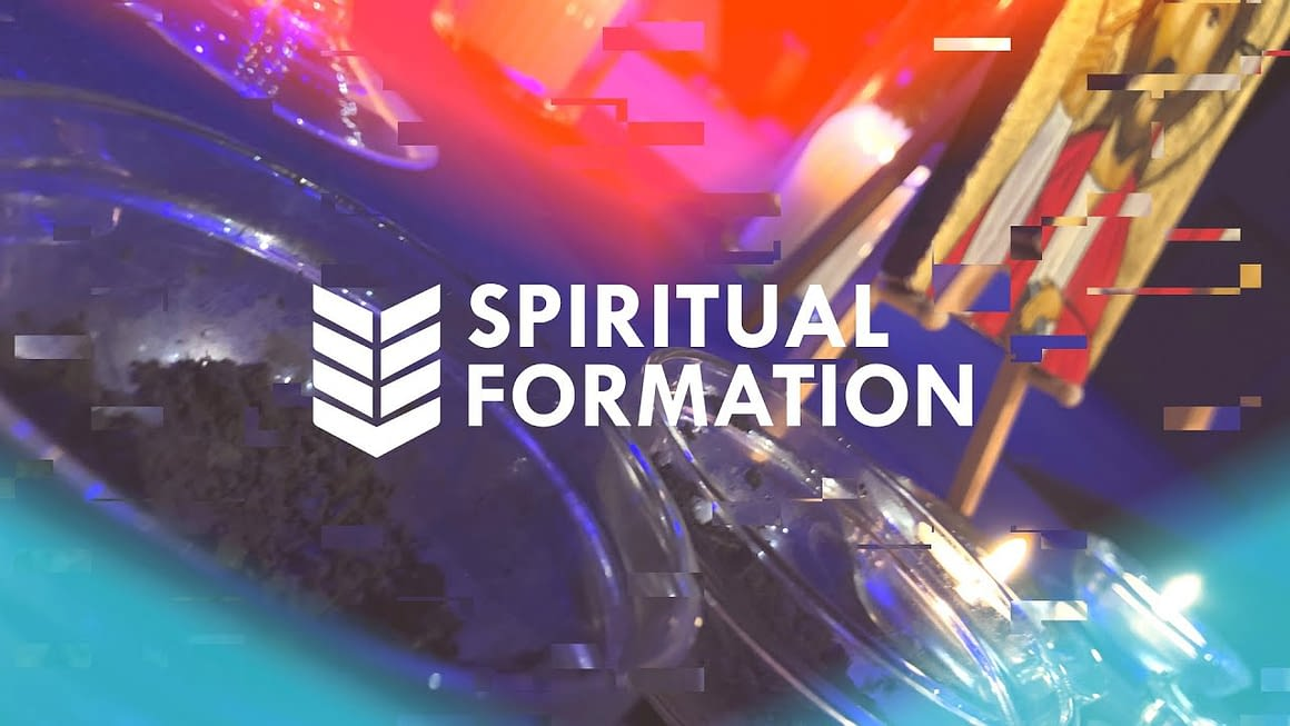 Developing A Spiritual Mentality